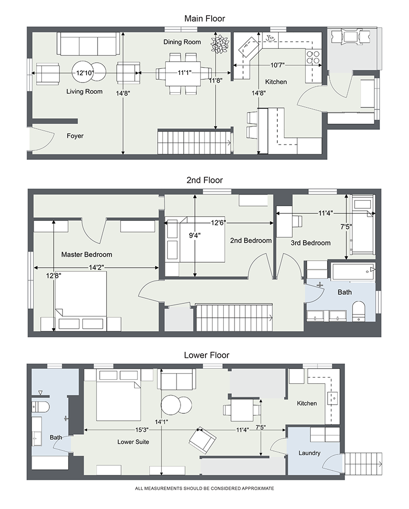 Floor plans 3d virtual tours video feature sheets more for 3d virtual tour house plans