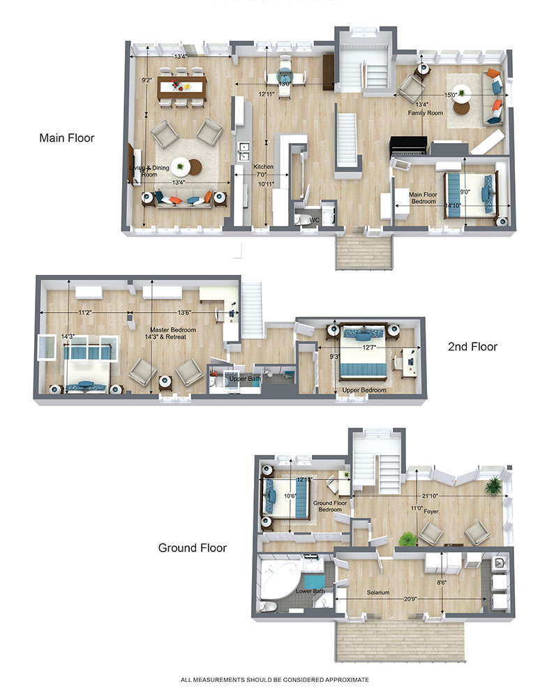 Floor plans 3d virtual tours video feature sheets more for Floor plan virtual tour